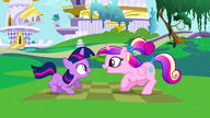 Cadence My_Little_Pony Twilight_Sparkle // 1280x720 // 83.8KB