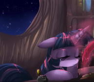 My_Little_Pony Twilight_Sparkle // 741x651 // 36.8KB
