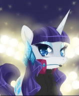 My_Little_Pony rarity // 600x729 // 34.7KB
