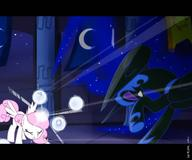 Luna Magic My_Little_Pony // 1250x1041 // 68.9KB