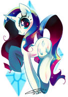 My_Little_Pony rarity // 751x1064 // 139.5KB