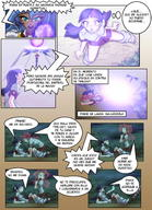 Comic Luna Pinkie_Pie Spike Twilight_Sparkle // 997x1381 // 194.5KB